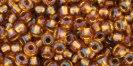 Transparent Honeycomb Crystal