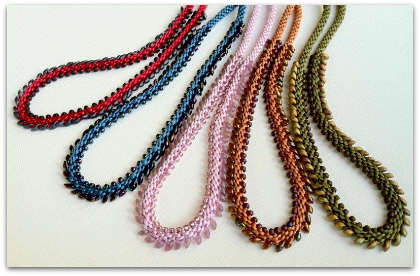 kumihimo on friendship bracelets and
