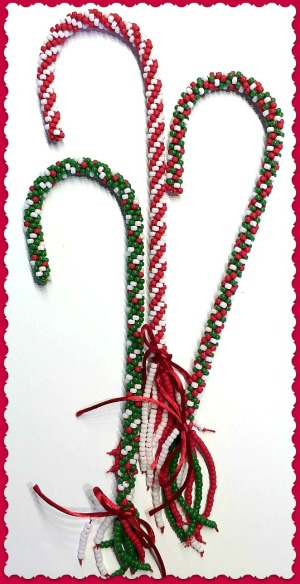 Candy Cane Brights