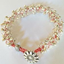 Crystal & Glitz Bracelet