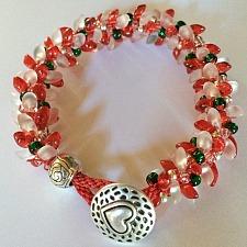 Peppermint Bracelet