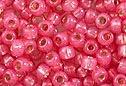 8.645 Dyed Dk Rose Alabaster